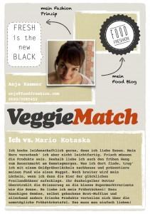 VeggieMatch