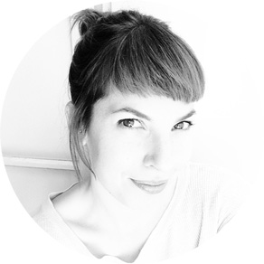 Anja Sammer, Freshionista, Food Freshion, Food Blog