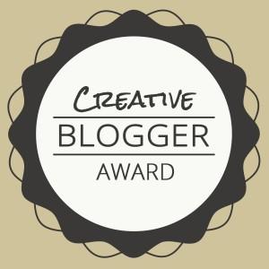 Creative-Blogger-Award