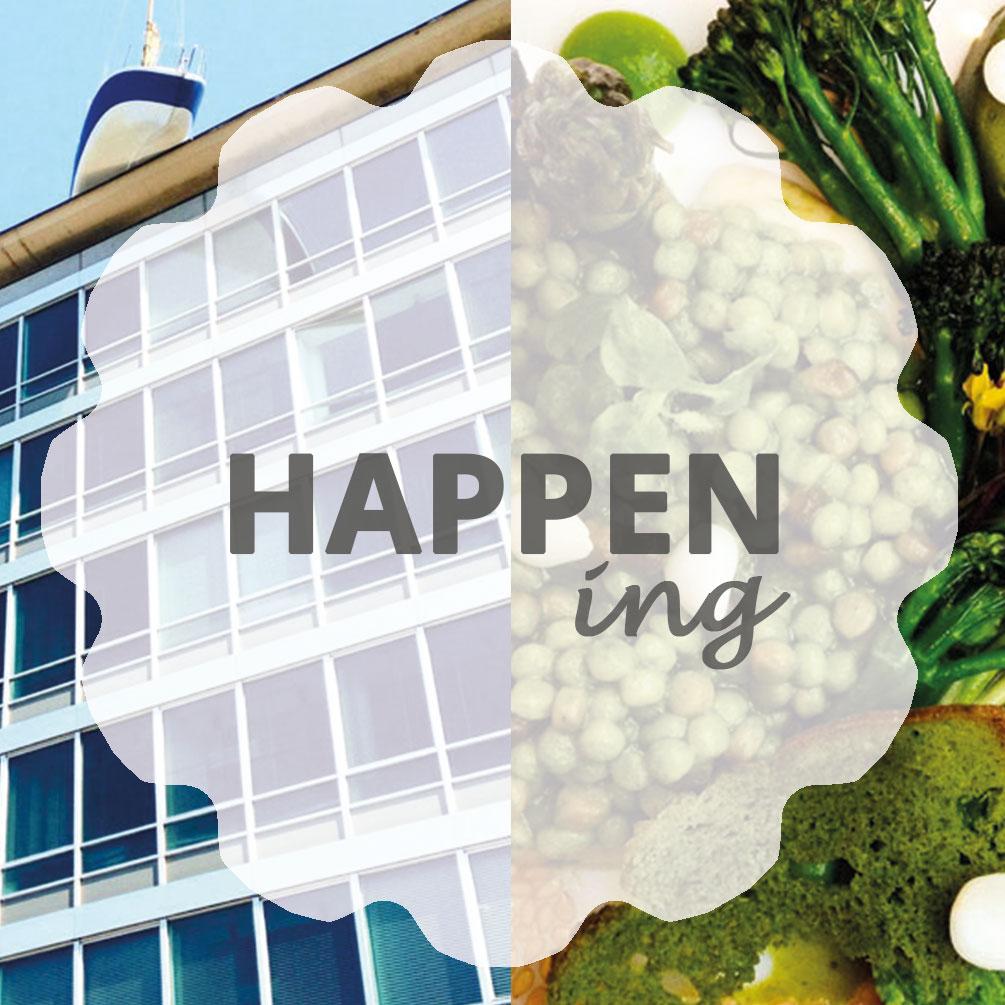 tian, daniel, veggie match, veggie match, mangolds review, happening