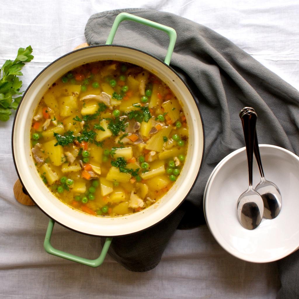 foodfreshion, food blog, foodblog, graz, veggie, vegetarisch, eintopf, gemüseeintopf, kartoffeleintopf, glutenfrei, erdäpfel, erdäpfeleintopf, stew