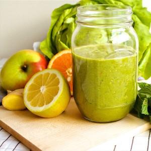 green smoothie, food blog, graz, ingwer, ginger, zitrone, veggie food blog, vegan, detox