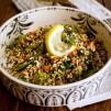 foodblog österreich, Spargel, couscous, foodblog, vegetarische rezepte mit spargel, glutenfrei, vegan, couscous, hirse-couscous, spargel-couscous, veganes spargelrezept