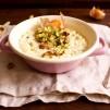 Hirsebrei, hirse-porridge, millet-porridge, vegan porridge, veggies porridge, foodblog austria, foodblog österreich, veganes frühstück Rezept, hirse rezepte, vegane rezepte, glutenfreie rezepte, glutenfreies frühstück