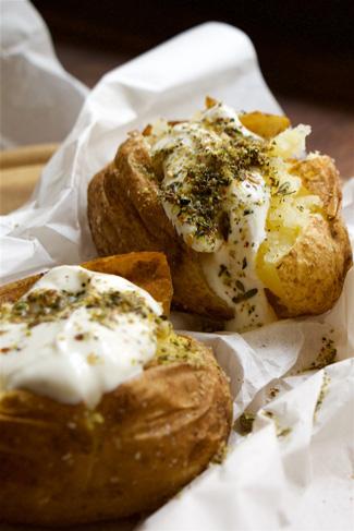 foodblog österreich, vegetarischer foodblog österreich, vegetarische rezepte, vegane rezepte, vegane ägyptische rezepte, dukkah, ägyptische gewürze, ofenkartoffel, kartoffelgerichte, kartoffelrezepte, hausgemachte gewürzmischung